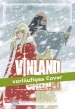 Yukimura, Makoto Vinland Saga 04
