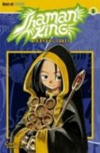 Takei, Hiroyuki Shaman King 05