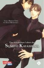 Tono, Haruhi Das wunderbare Leben des Sumito Kayashima 01