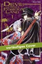 Yuki, Kaori Devil from a foreign Land 01