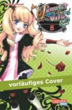 Suzumi, Atsushi Venus Versus Virus 05