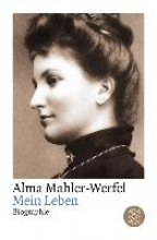 Mahler-Werfel, Alma Mein Leben