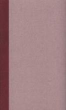 Eichendorff, Joseph von Werke in sechs Bänden