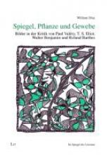 Díaz, William Spiegel, Pflanze und Gewebe