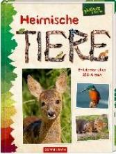 Haag, Holger Heimische Tiere