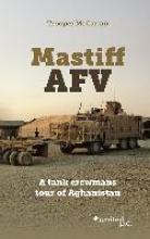 Trooper McCartan Mastiff AFV
