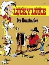 Groot, Bob de Lucky Luke 75 - Der Kunstmaler