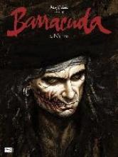 Jérémy Barracuda 02
