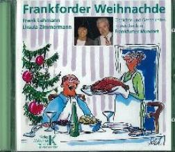 Frankforder Weihnachde. CD