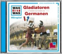 Gladiatoren Die Germanen