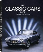 Rene Staud The Classic Cars Book, Small Format Edition