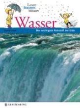 Schuh, Bernd Lesen - Staunen - Wissen. Wasser