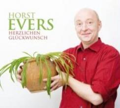 Evers, Horst Herzlichen Glückwunsch