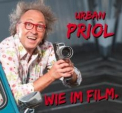 Priol, Urban Wie im Film