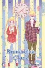 Maki, Yoko Romantica Clock 04