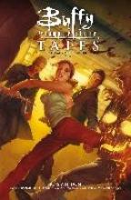 Whedon, Joss Buffy Tales 01 - Die Sage von der Jgerin