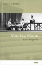 Andert, Karin Monika Mann