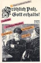Nadler, Karl Gottfried Fr�hlich Palz, Gott erhalts!