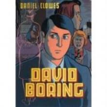 Clowes, Daniel David Boring