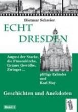 Schreier, Dietmar Echt Dresden 1