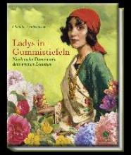 Lanfranconi, Claudia Ladys in Gummistiefeln