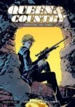 Rucka, Greg Queen & Country 08