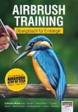 Hassler, Roger Airbrush-Training