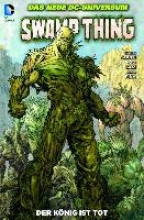 Soule, Charles Swamp Thing