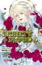 Yoshida, Suano Trinity Blood 16