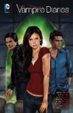 Doran, Colleen Vampire Diaries (Comic zur TV-Serie) 02