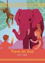 Gutjahr, Axel Tiere im Zoo