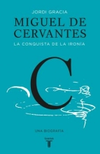 Gracia, Jordi Miguel de Cervantes