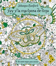 Basford, Johanna Ivy y La Mariposa de Tinta