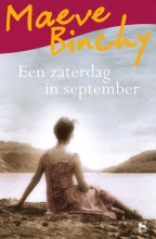 Maeve  Binchy POD-Een zaterdag in september
