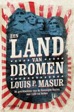 Louis P. Masur , Een land van dromen