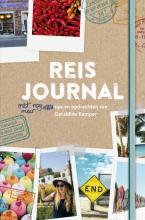 Geraldine Kemper , Reisjournal