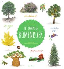 Nathalie Tordjman , Het complete bomenboek