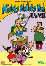 Dirk  Stallaert Urbanus vertelt 18 MMM de slimste van de klas