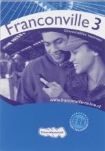 Franconville 3 grammabloc havo/vwo
