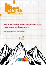 Joyce  Houtepen 200 procent hip handboek ondernemerschap