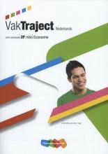 J.H.M.  Mol, W.A. `t Hart VakTraject Nederlands 2F Economie Leer-werkboek