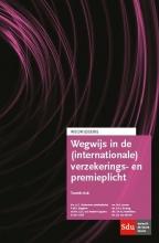 S.J.C. van Hattum-Coppens P.M.G. Bogaerts, Wegwijs in de (internationale) verzekering- en premieplicht