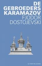 Fjodor Dostojevski , De gebroeders Karamazov