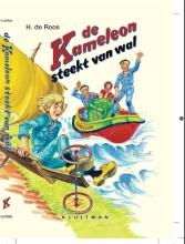 H. de Roos De Kameleon steekt van wal