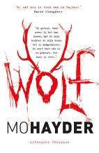 Mo  Hayder Wolf