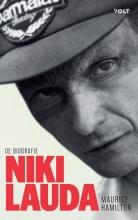 Maurice Hamilton , Niki Lauda