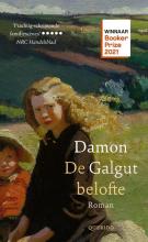 Damon Galgut , De belofte