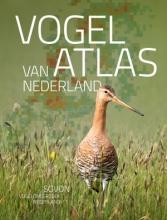 Sovon Vogelatlas van Nederland