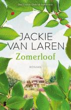 Jackie van Laren , Zomerloof