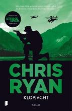 Chris Ryan , Klopjacht